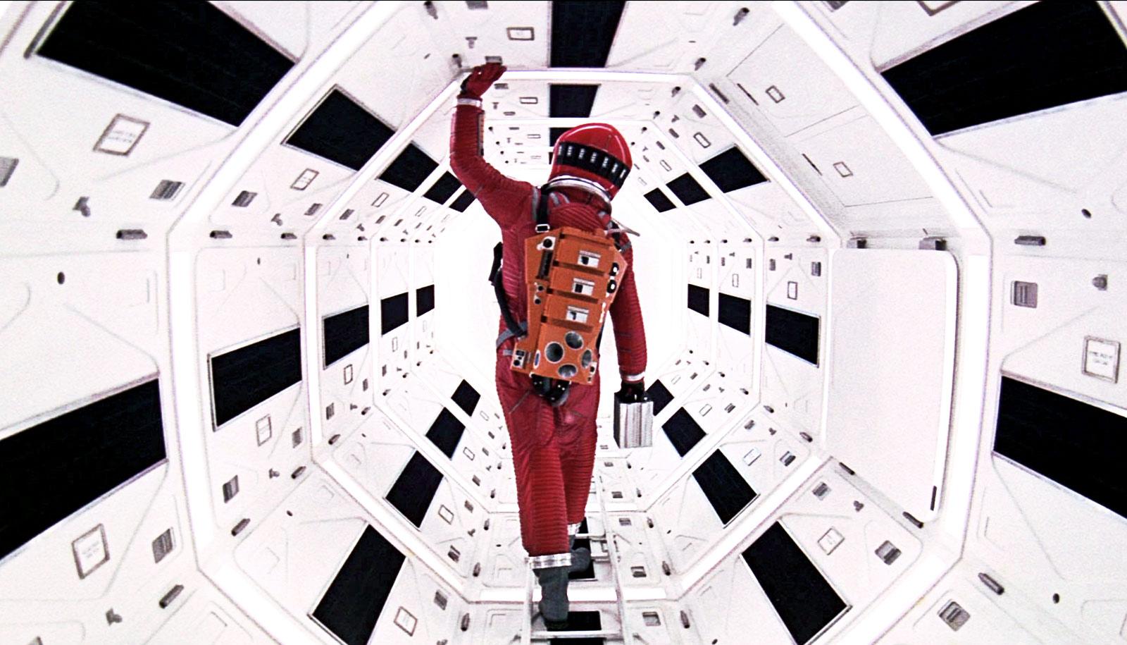 2001 odisea del espacio simpsons
