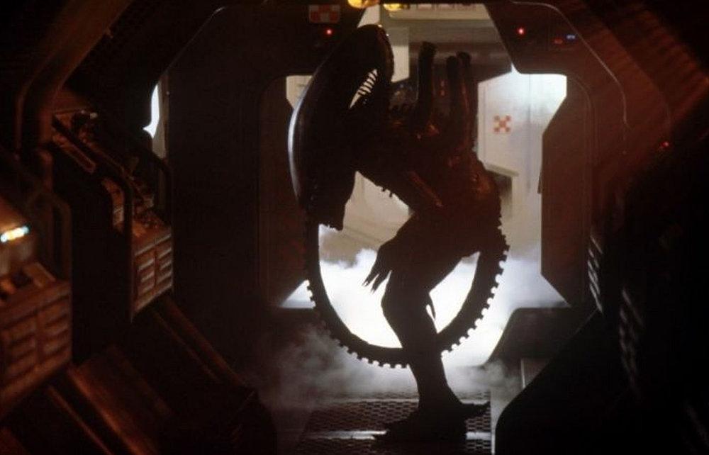 alien xenomorfo 1979