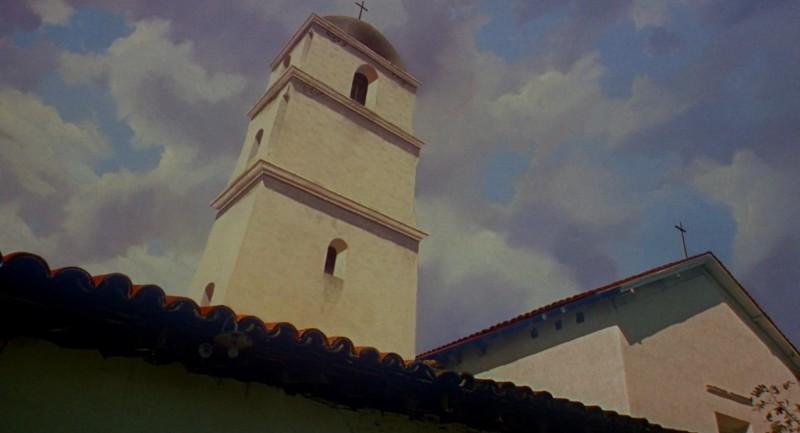 torre vértigo hitchcock