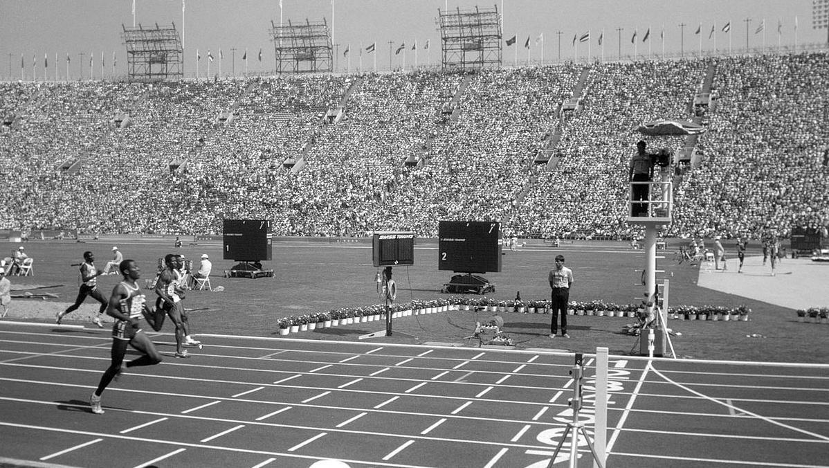 El boicot soviético a los Juegos Olímpicos de Los Ángeles, según Los Simpsons