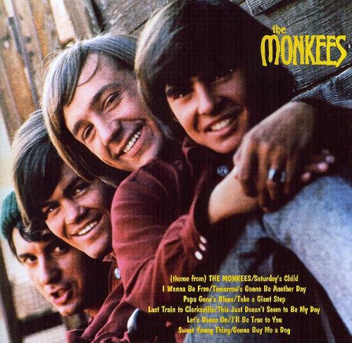 album monkees