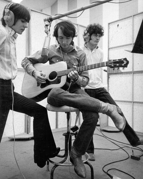 los monkees nesmith guitarra