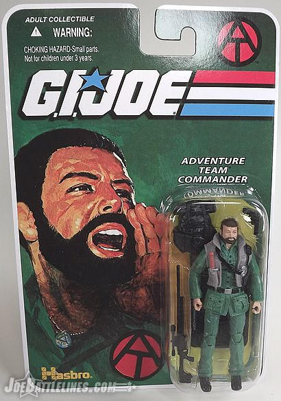 g.i. joe adventure team commander