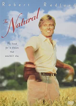 el mejor the natural robert redford