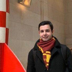 Alejandro De Luca