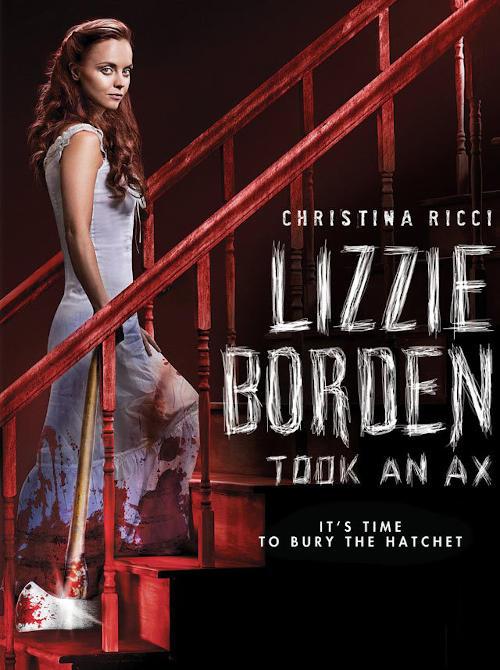 Lizzie Borden took an ax, 2014